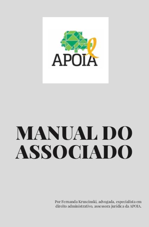 Manual do Associado APOIA